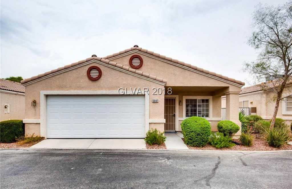 $190,000 - 2Br/2Ba -  for Sale in Silver Springs-unit B, Las Vegas