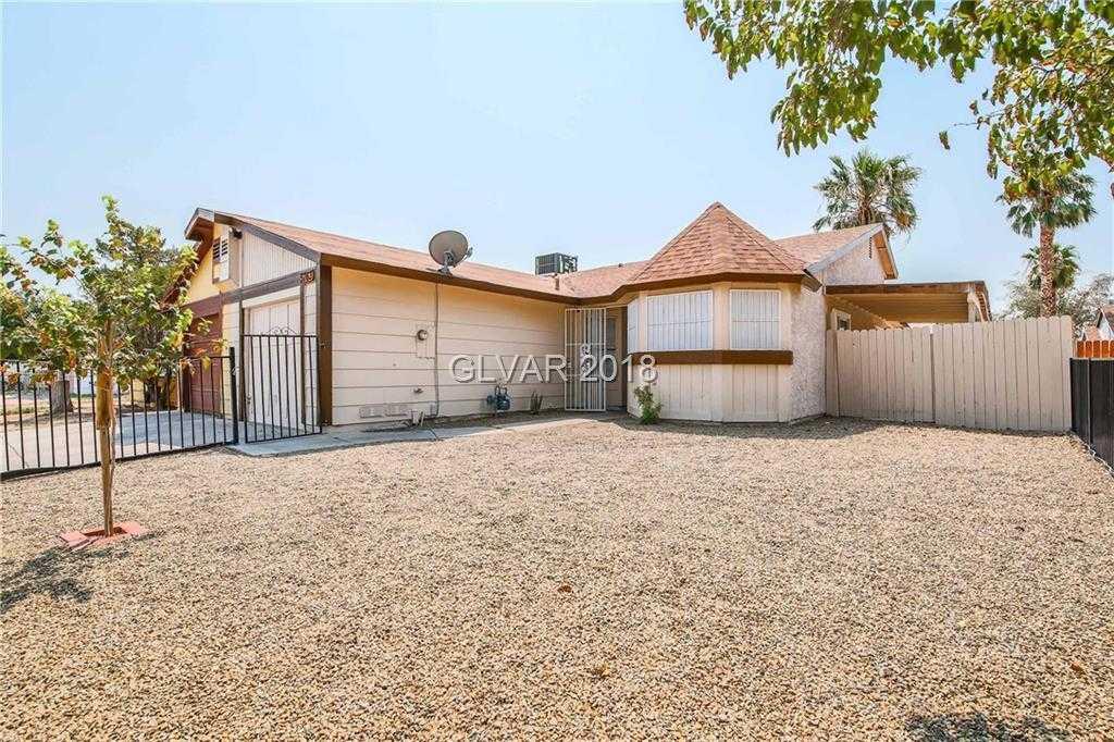 $190,000 - 3Br/2Ba -  for Sale in Sequoia Villas Unit #5, Las Vegas