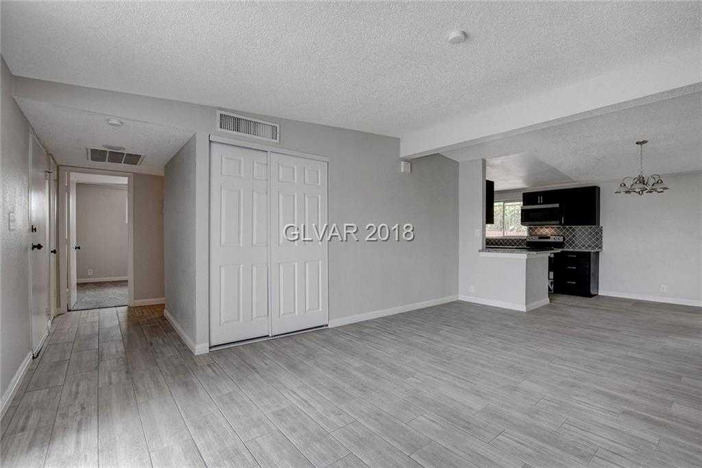 $189,999 - 3Br/1Ba -  for Sale in Desert Hills Unit #03, Las Vegas