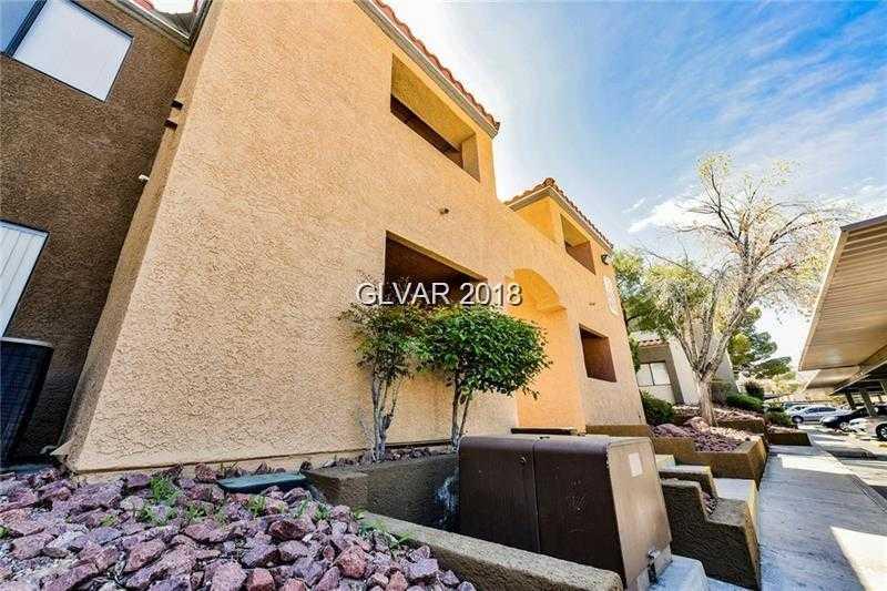 $130,000 - 2Br/2Ba -  for Sale in Broadstone At Desert Shores, Las Vegas