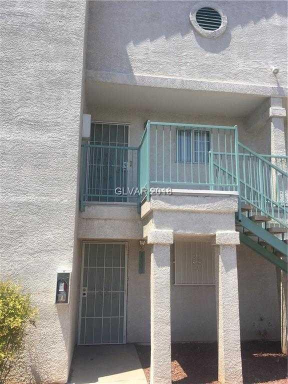 $130,000 - 2Br/2Ba -  for Sale in Echo Bay Condo, Las Vegas