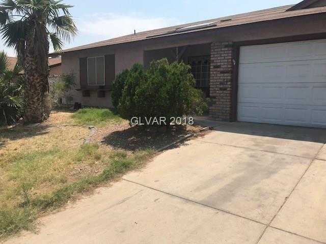 $190,000 - 3Br/2Ba -  for Sale in Woodland Hgts #02, Las Vegas