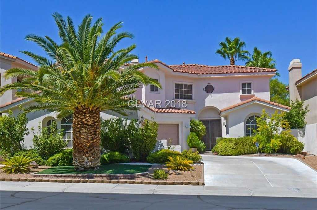 $479,900 - 4Br/4Ba -  for Sale in Green Valley Ranch, Henderson