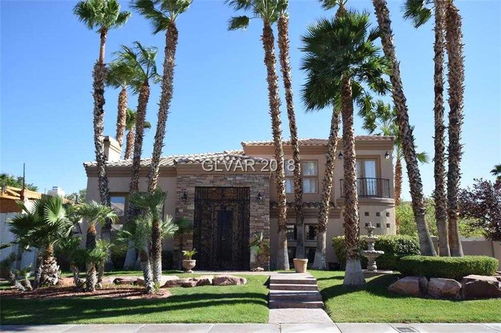 $719,900 - 3Br/4Ba -  for Sale in Ritz Cove-unit 1, Las Vegas