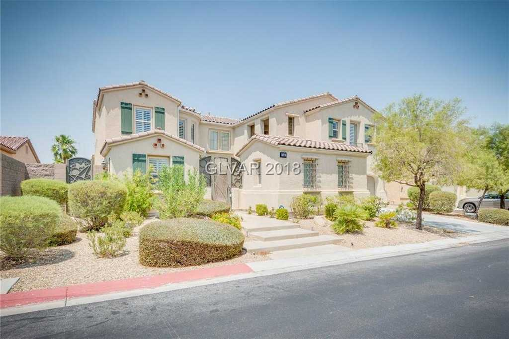 $600,000 - 4Br/4Ba -  for Sale in Nevada Trails R2-70 #19, Las Vegas