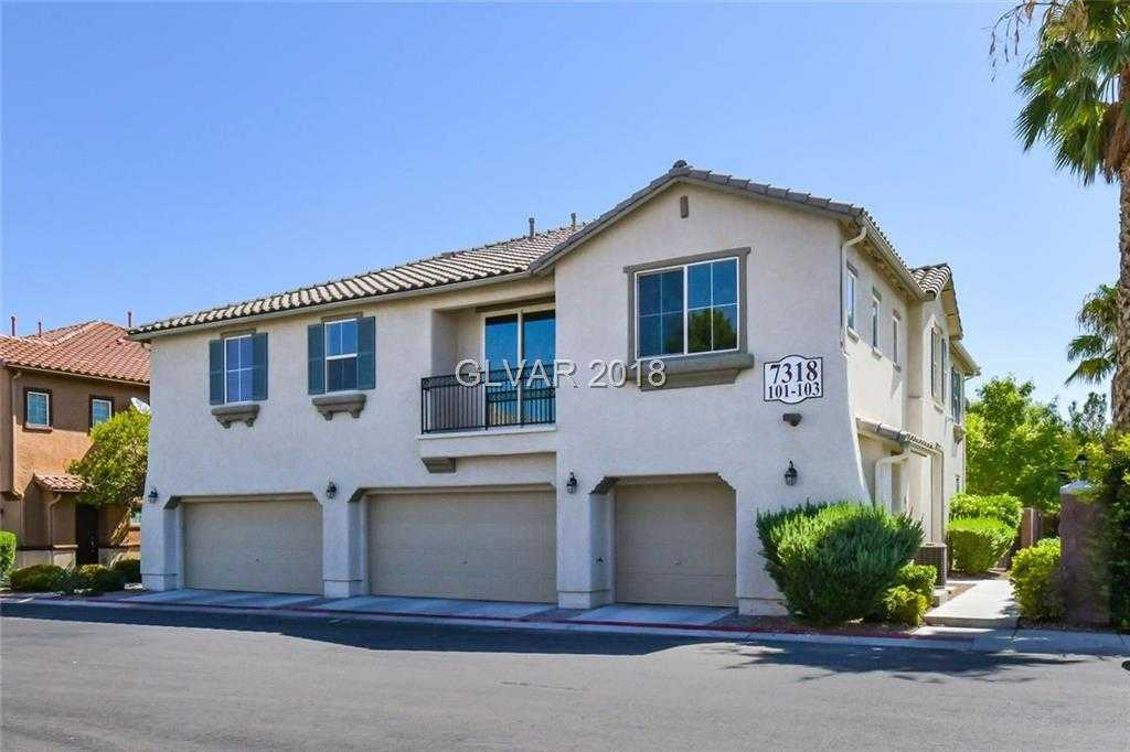 $199,900 - 2Br/2Ba -  for Sale in Trilogy At Town Center Amd, Las Vegas