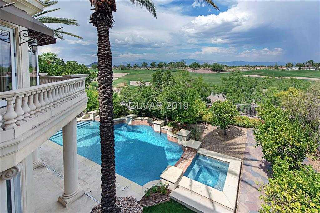 $2,500,000 - 4Br/5Ba -  for Sale in Summerlin Village 3, Las Vegas