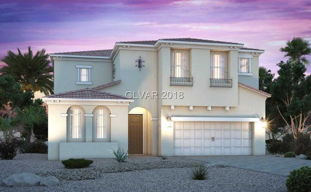 $572,915 - 5Br/5Ba -  for Sale in Inspirada Pod 3-2 Unit 1, Henderson