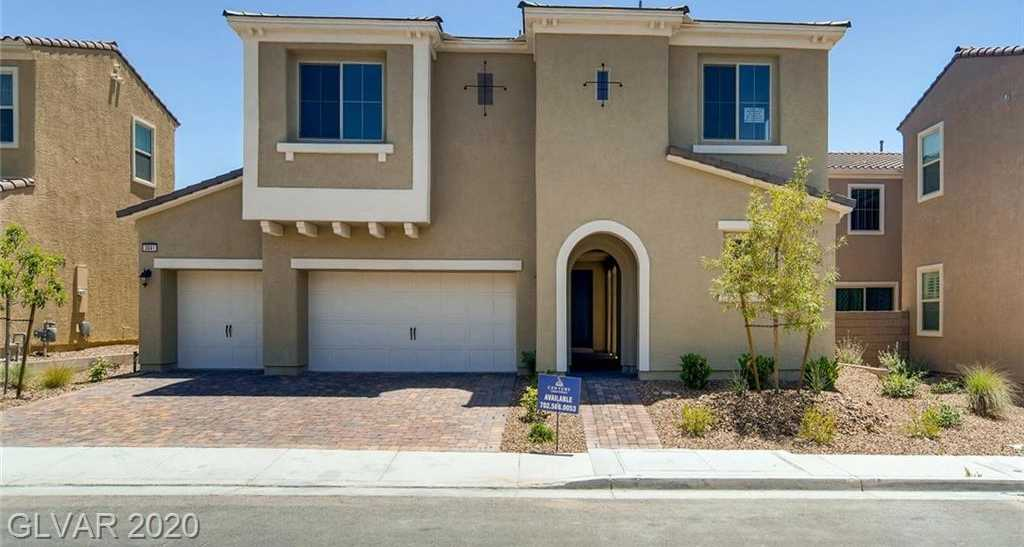 $594,272 - 5Br/5Ba -  for Sale in Inspirada Pod 3-2 Unit 1, Henderson