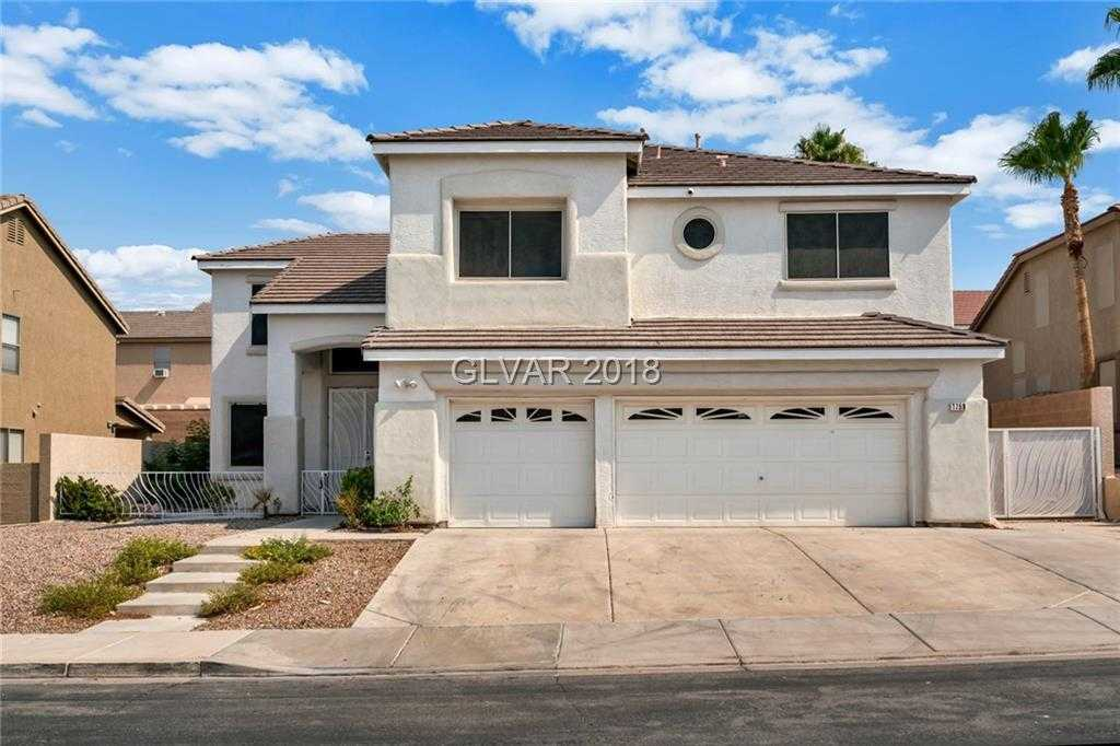 $499,900 - 6Br/4Ba -  for Sale in Clearwater Canyon, Henderson