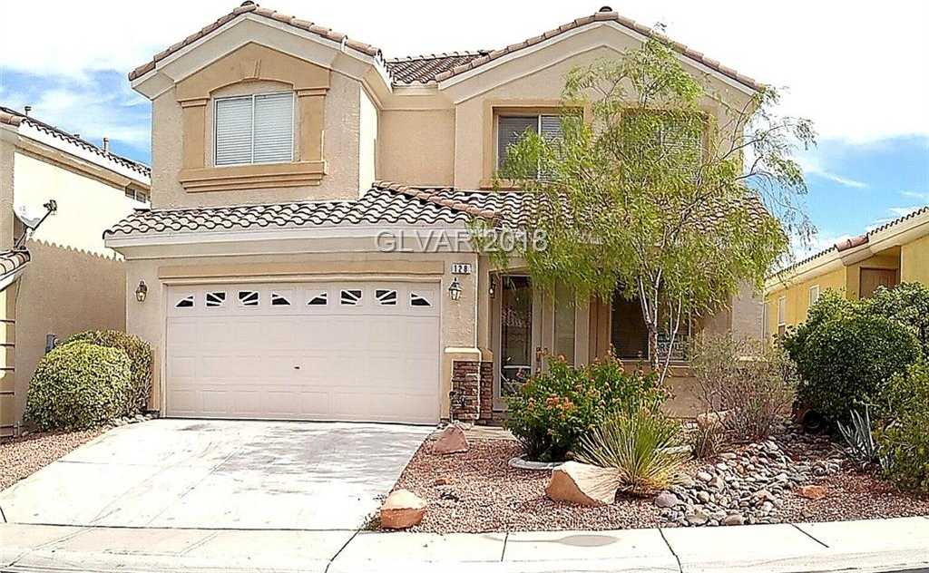 $398,890 - 4Br/3Ba -  for Sale in Unit 8-woods Parcel 10 At Rhod, Las Vegas