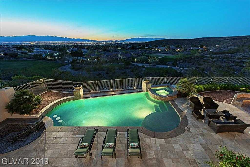 $3,590,000 - 5Br/7Ba -  for Sale in Anthem Cntry Club Parcel 42 4t, Henderson