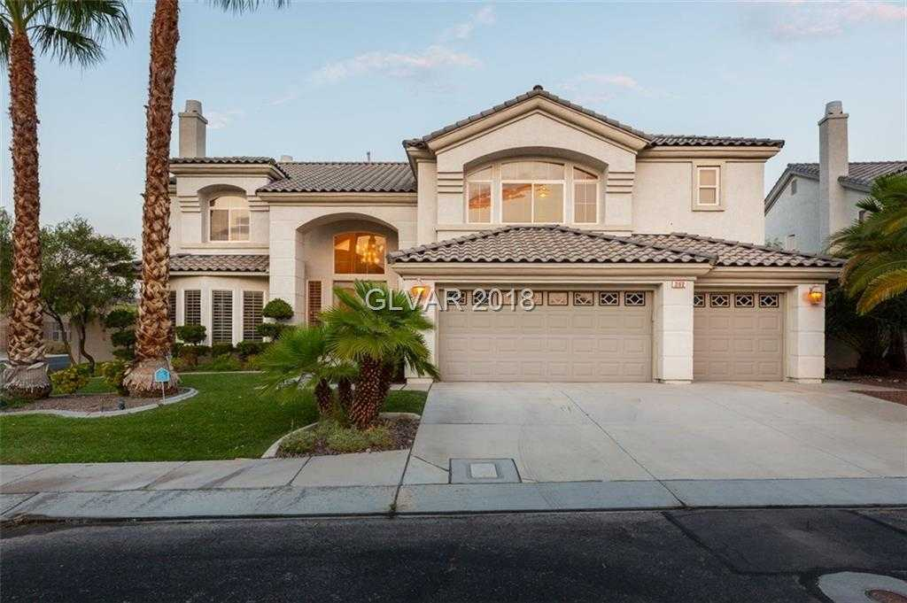 $759,999 - 4Br/5Ba -  for Sale in Rhodes Ranch, Las Vegas