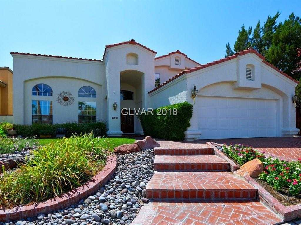 $559,000 - 4Br/3Ba -  for Sale in Lakeshore Amd, Las Vegas