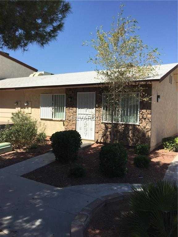 $88,900 - 1Br/1Ba -  for Sale in Swenson Apts Unit #2, Las Vegas