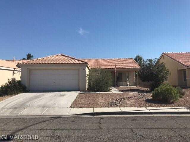 $190,000 - 3Br/2Ba -  for Sale in Somerset Est - Nlv, North Las Vegas