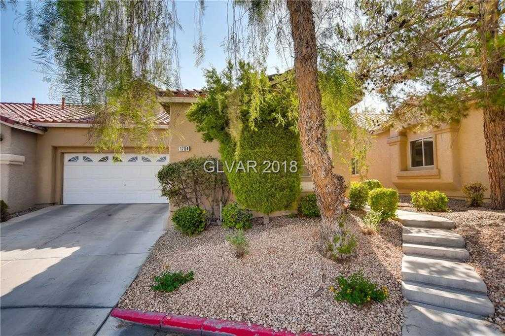 $264,000 - 3Br/2Ba -  for Sale in Green Valley Ranch, Henderson