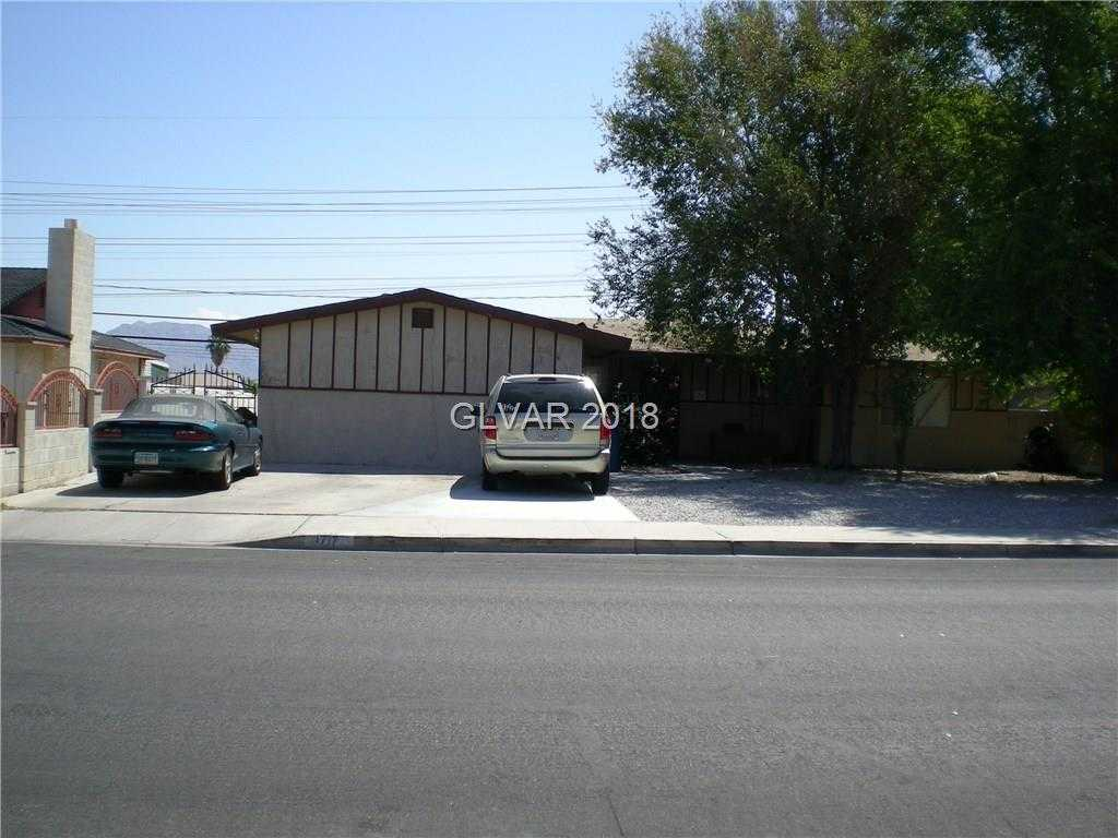 $199,990 - 4Br/2Ba -  for Sale in Morning View Hgts Tract 2, Las Vegas