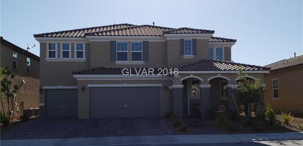 $559,900 - 5Br/4Ba -  for Sale in Inspirada Pod 3-1 Phase 2, Henderson