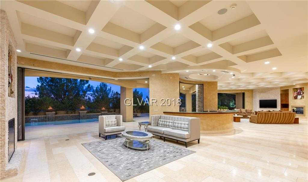 $2,950,000 - 6Br/10Ba -  for Sale in Green Valley Ranch, Henderson