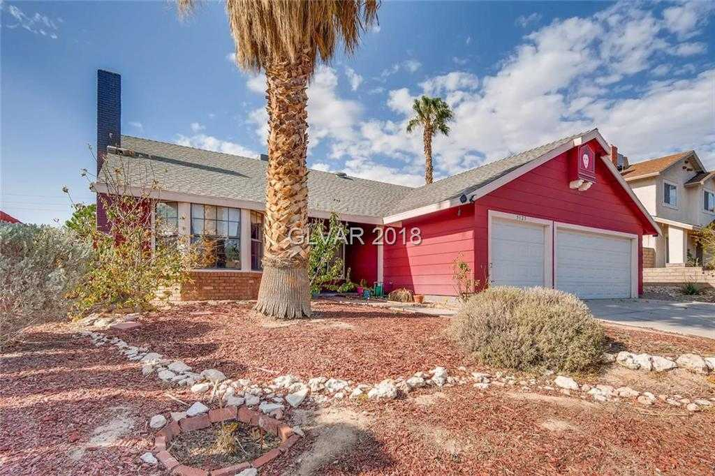 $240,000 - 4Br/2Ba -  for Sale in Meadow Vista #2 Lewis Homes, Las Vegas