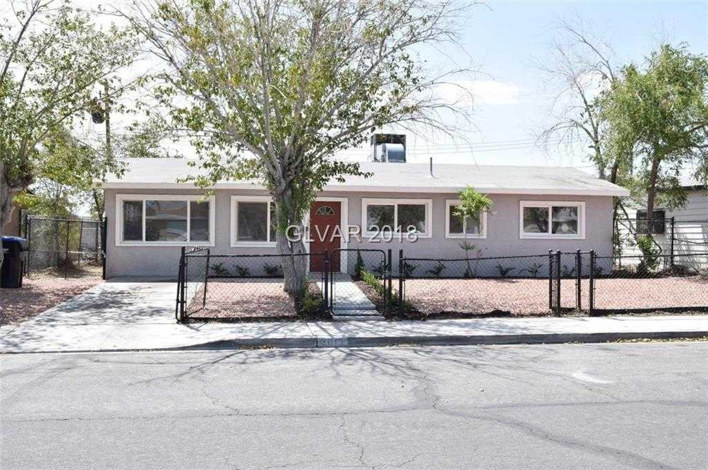 $209,900 - 4Br/2Ba -  for Sale in College Hgts #2, North Las Vegas