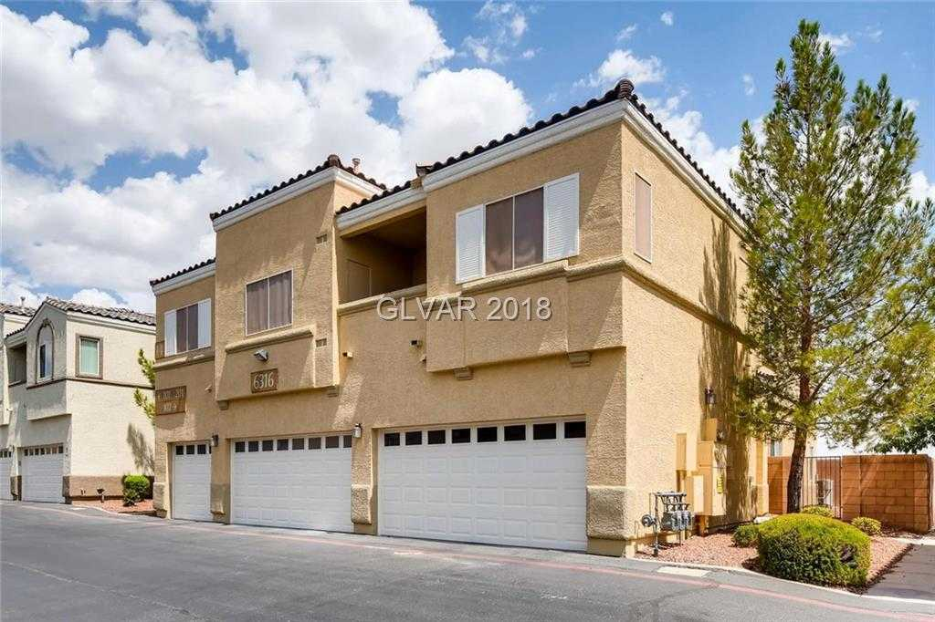 $176,999 - 3Br/3Ba -  for Sale in Centennial Highlands Unit 2, North Las Vegas