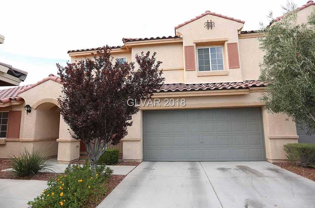 $240,000 - 3Br/3Ba -  for Sale in Fort Apache Ranch, Las Vegas
