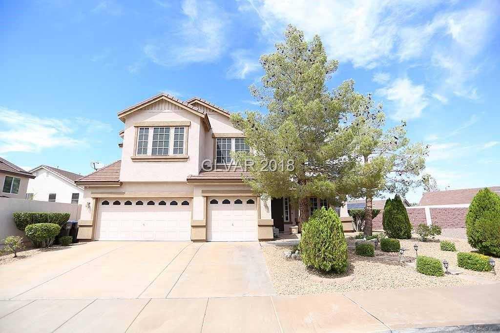 $499,000 - 5Br/4Ba -  for Sale in Montana At La Entrada-unit 2, Henderson
