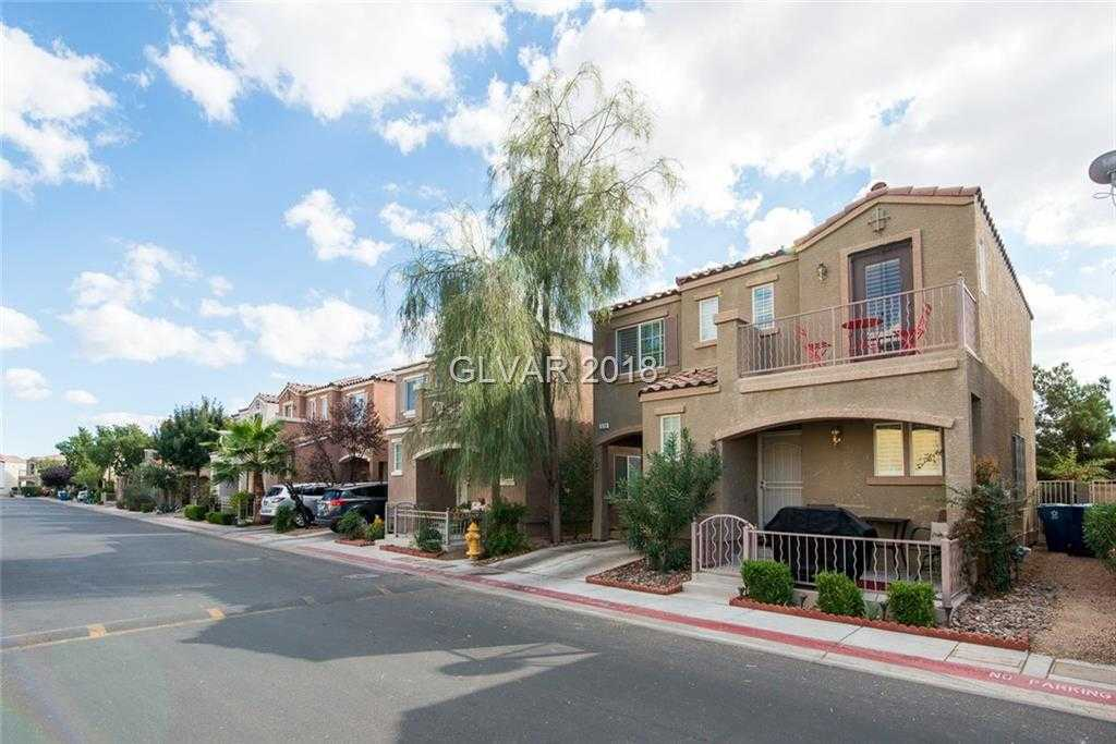 $240,000 - 3Br/3Ba -  for Sale in Cactus Bermuda-unit 3 Amd, Las Vegas