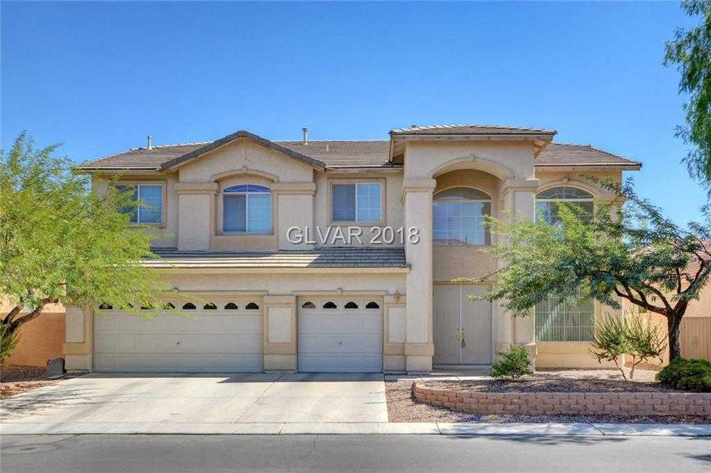 $525,000 - 6Br/4Ba -  for Sale in Astoria Homes At Rhodes Ranch-, Las Vegas