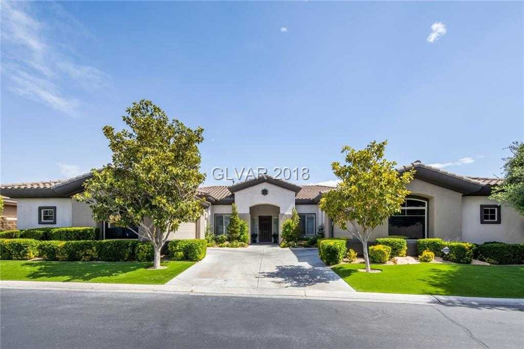 $1,250,000 - 3Br/3Ba -  for Sale in Anthem Cntry Club Parcel 4 Amd, Henderson