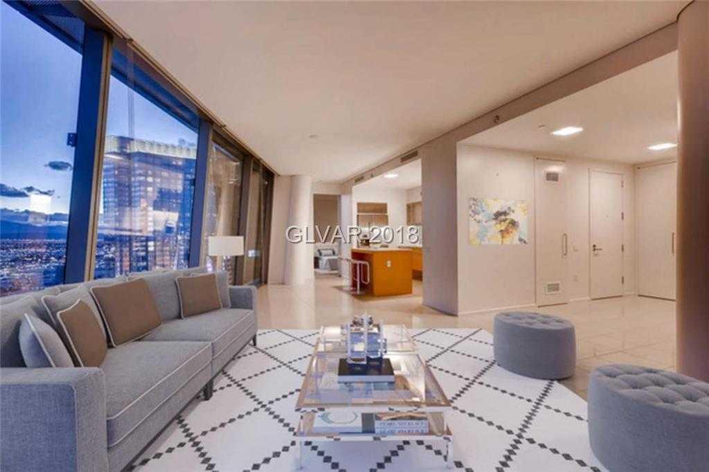 $2,199,000 - 3Br/3Ba -  for Sale in Veer Towers, Las Vegas