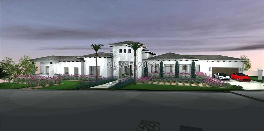 $4,995,000 - 5Br/6Ba -  for Sale in Shadow Canyon Estates, Las Vegas