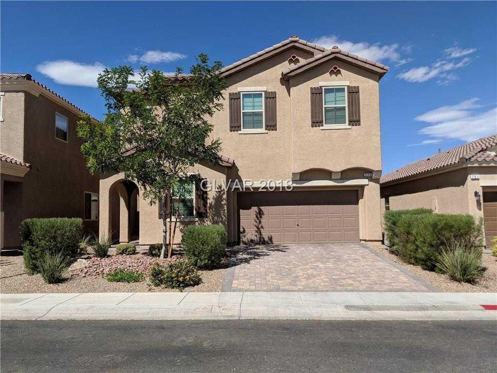 $398,000 - 4Br/3Ba -  for Sale in Rhodes Ranch Parcel 20 Unit 2, Las Vegas
