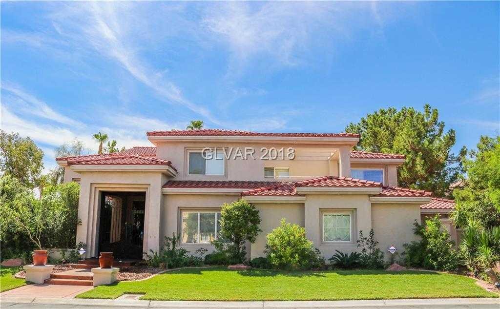 $624,950 - 4Br/4Ba -  for Sale in Diamond Bay, Las Vegas