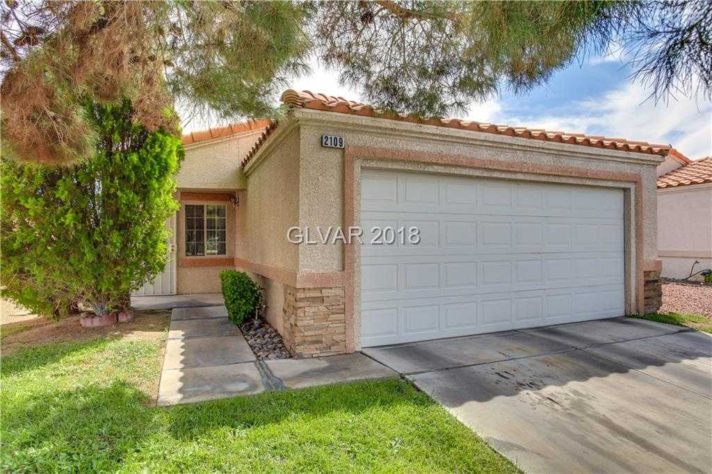 $210,000 - 3Br/2Ba -  for Sale in Hillcrest At Summit Hills, Las Vegas