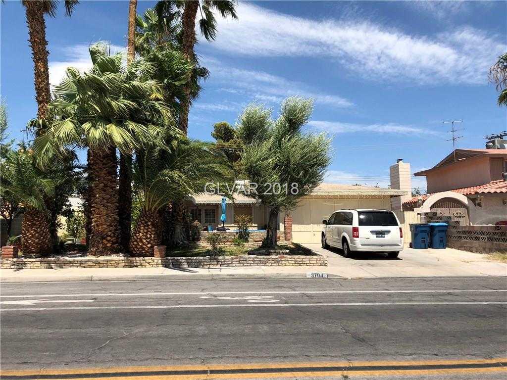 $210,000 - 4Br/2Ba -  for Sale in Las Verdes Hgts Unit 5, Las Vegas