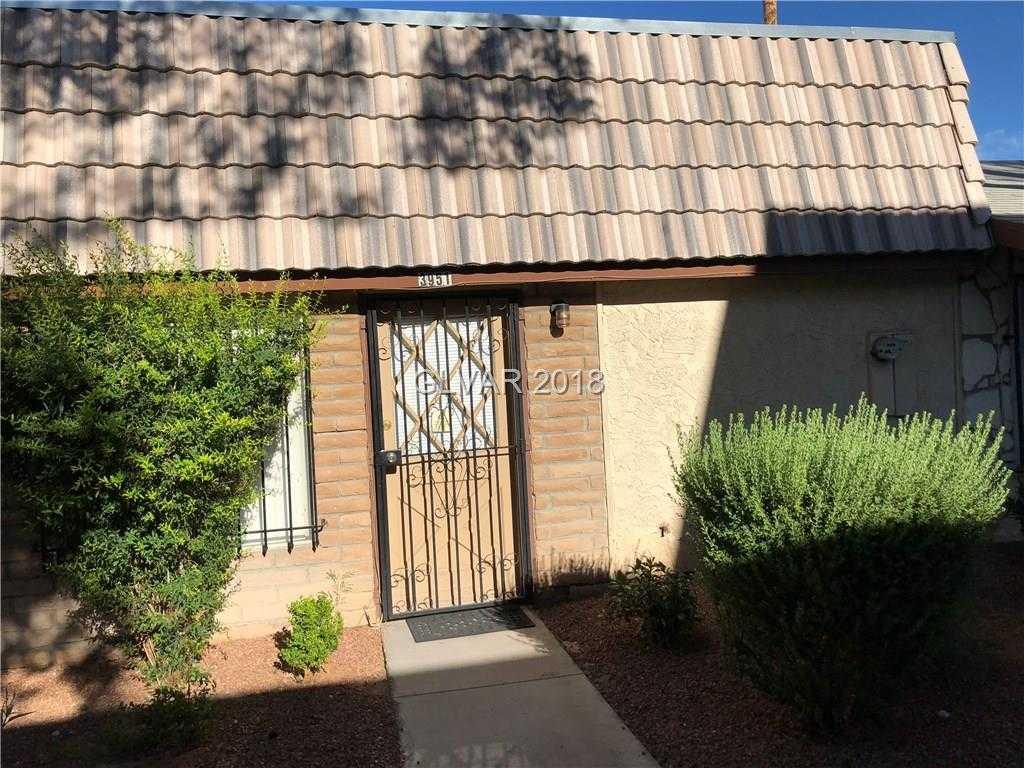 $75,000 - 1Br/1Ba -  for Sale in Swenson Apts Unit #2, Las Vegas