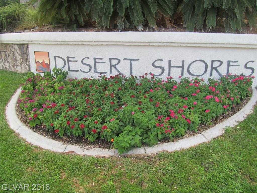 $135,000 - 1Br/1Ba -  for Sale in Broadstone At Desert Shores, Las Vegas