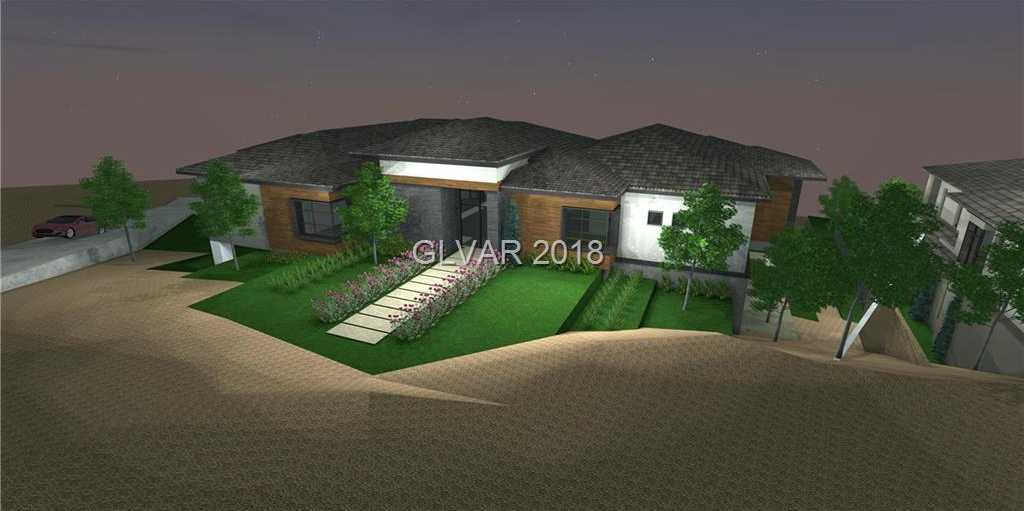 $5,995,000 - 5Br/7Ba -  for Sale in Shadow Canyon Estates, Las Vegas