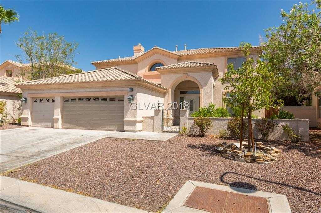 $649,000 - 5Br/3Ba -  for Sale in Rhodes Ranch, Las Vegas