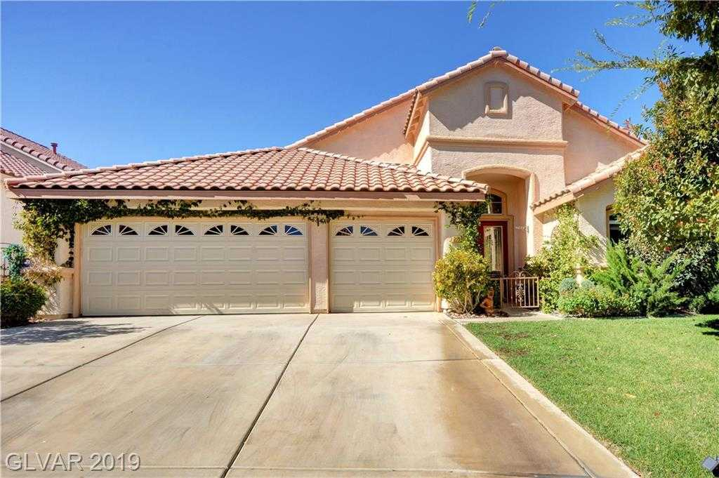 $569,900 - 3Br/3Ba -  for Sale in Green Valley Ranch, Henderson
