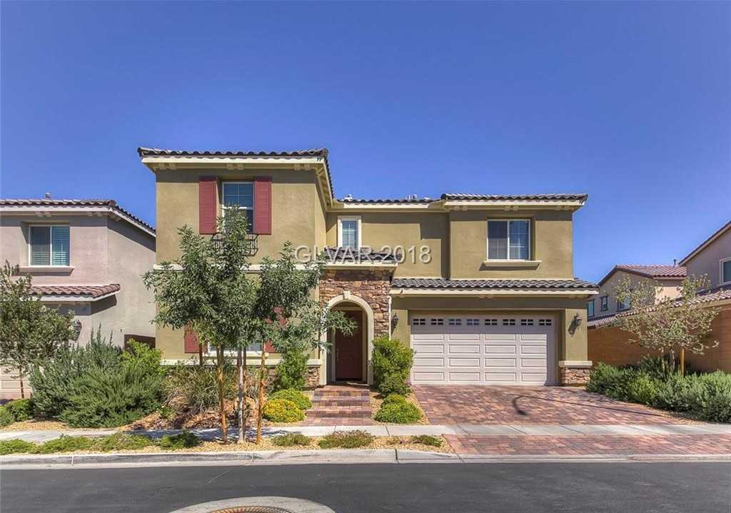 $509,900 - 5Br/3Ba -  for Sale in South Edge Inspirada Village 1, Henderson