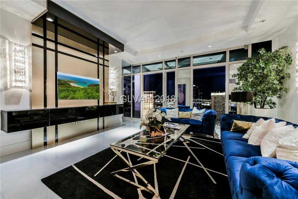 $4,600,000 - 2Br/3Ba -  for Sale in Resort Condo At Luxury Buildin, Las Vegas