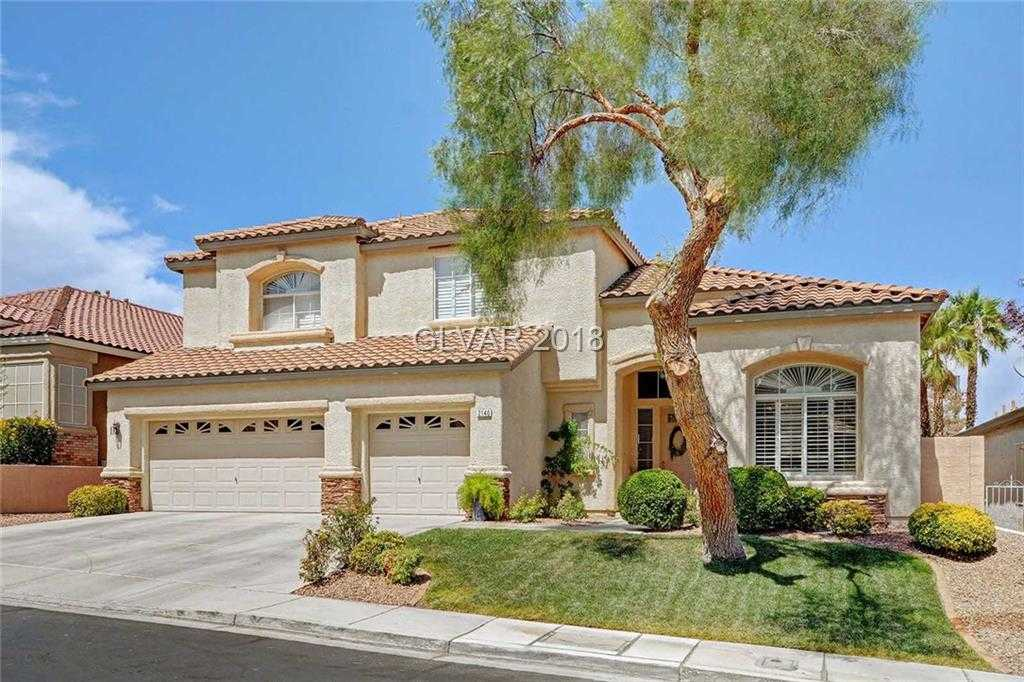 $635,000 - 5Br/4Ba -  for Sale in Green Valley Ranch, Henderson