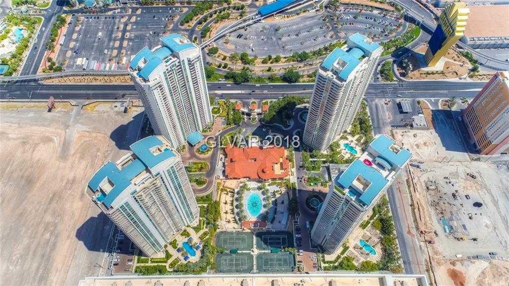 $3,598,888 - 5Br/7Ba -  for Sale in Turnberry Place Phase 3 Amd, Las Vegas