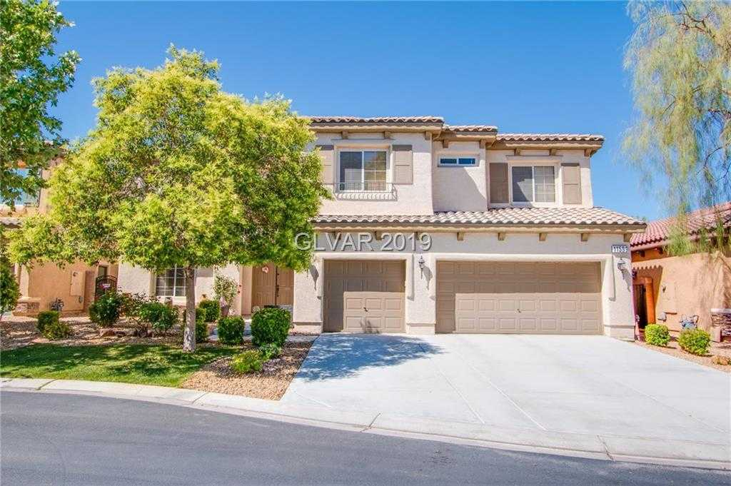 $725,000 - 6Br/5Ba -  for Sale in San Sevino West At Southern Hi, Las Vegas