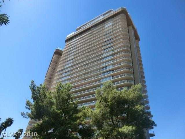 $270,750 - 3Br/3Ba -  for Sale in Regency Towers Amd, Las Vegas