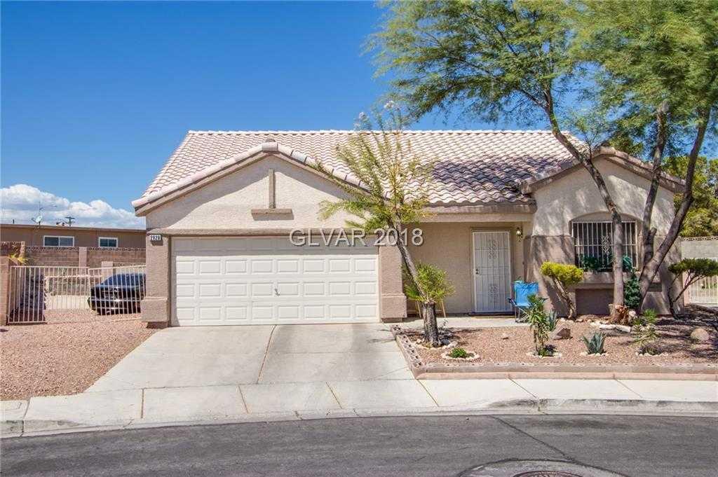 $199,900 - 3Br/2Ba -  for Sale in Windchime, Las Vegas